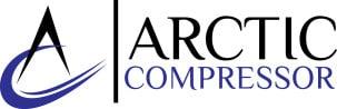 Arctic Compressor logo