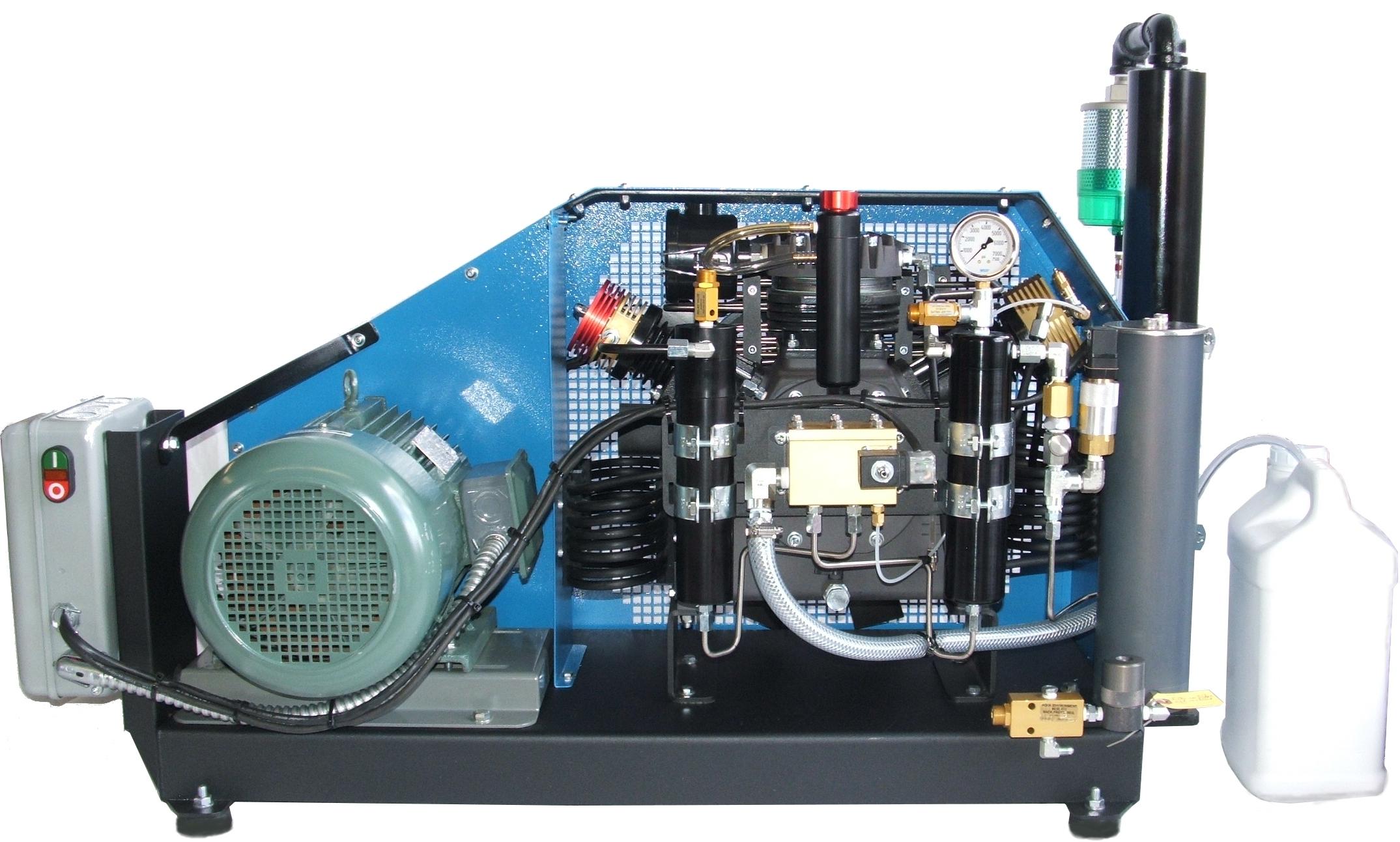 Breathing Air Compressor   Arctic Compressor